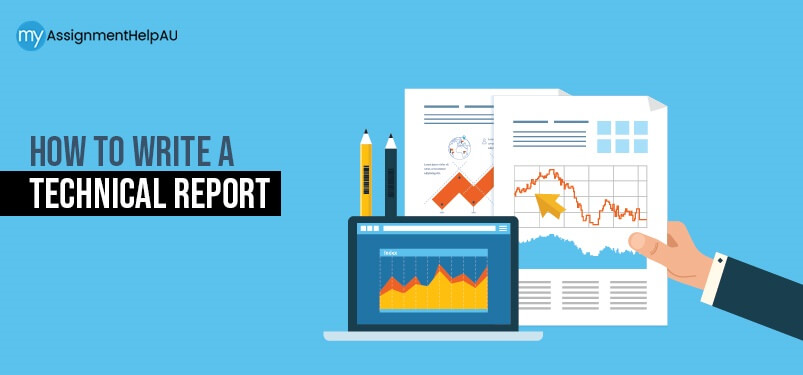 How To Write A Technical Report?
