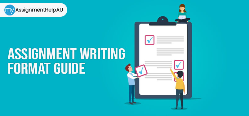 Assignment Writing Format Guide