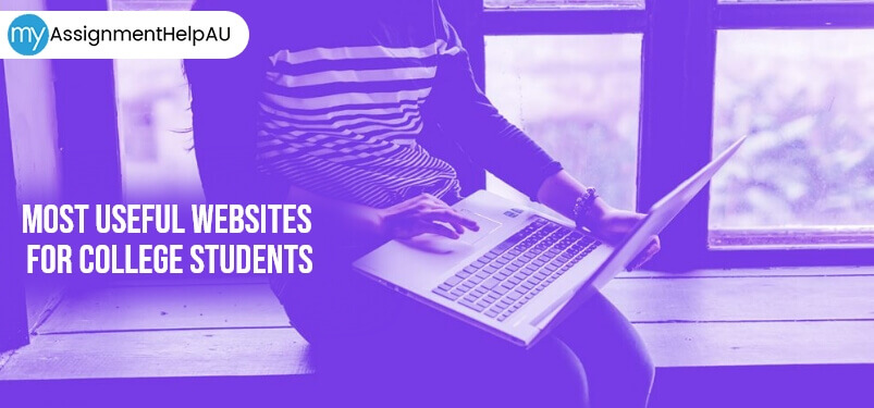 Websites For College Students - myassignmenthelpau