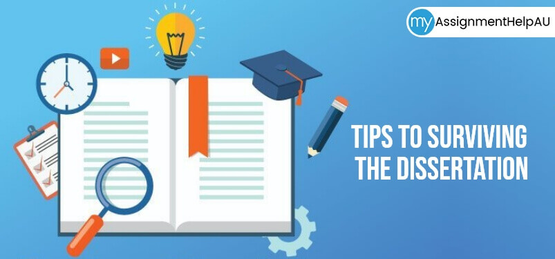 Tips To Surviving The Dissertation