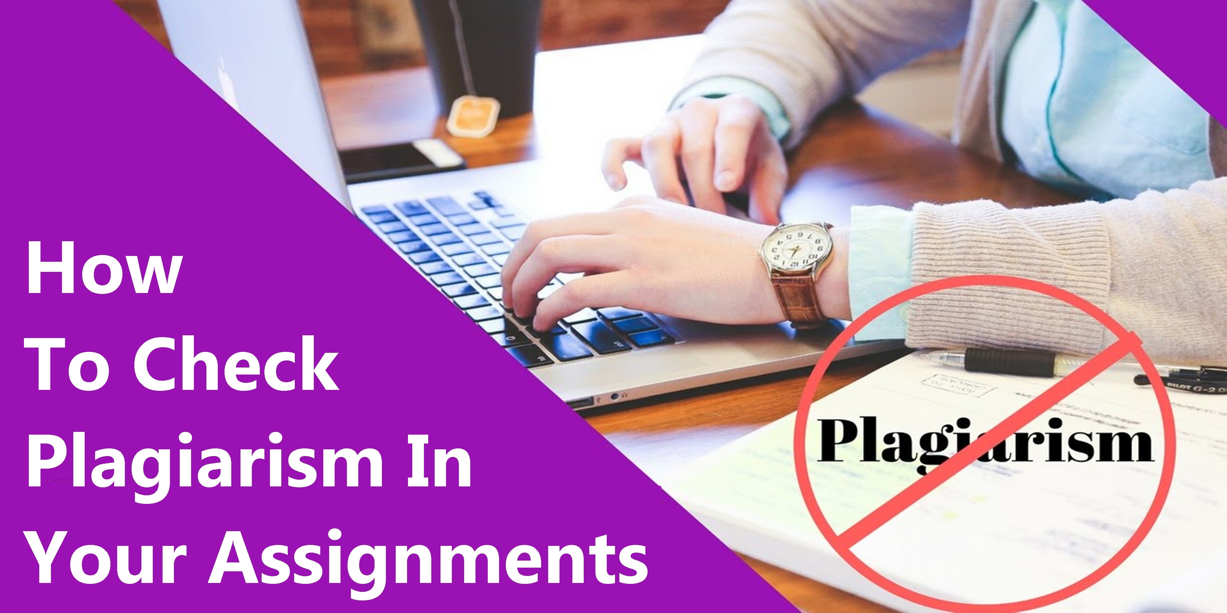 how to avoid plagiarism in assignments
