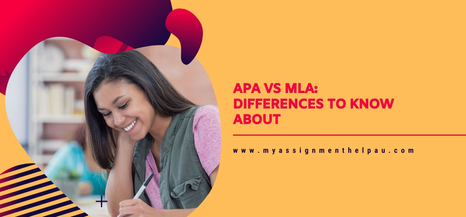 APA vs MLA Differences to Know About