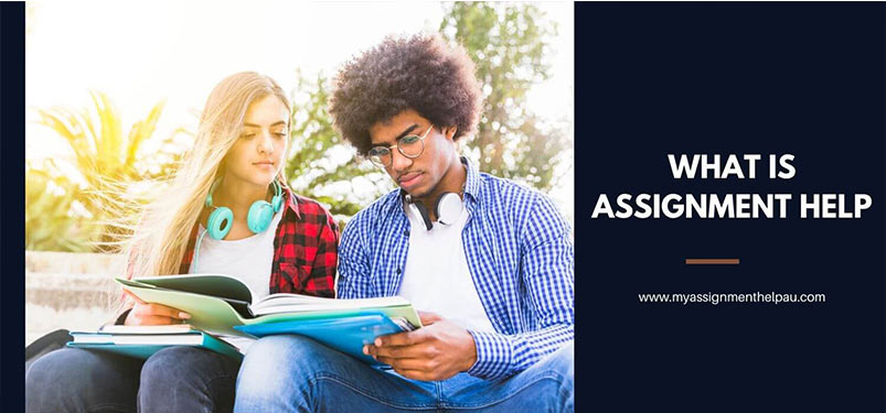 What is Assignment Help?