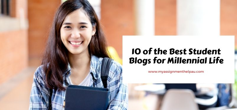 10 of the Best Student Blogs for Millennial Life