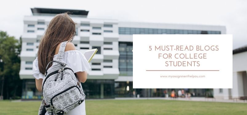 5 Must-Read Blogs for College Students