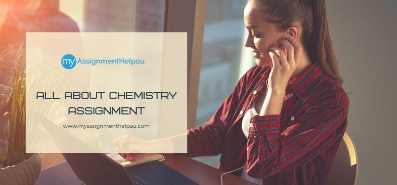 All About Chemistry Assignment