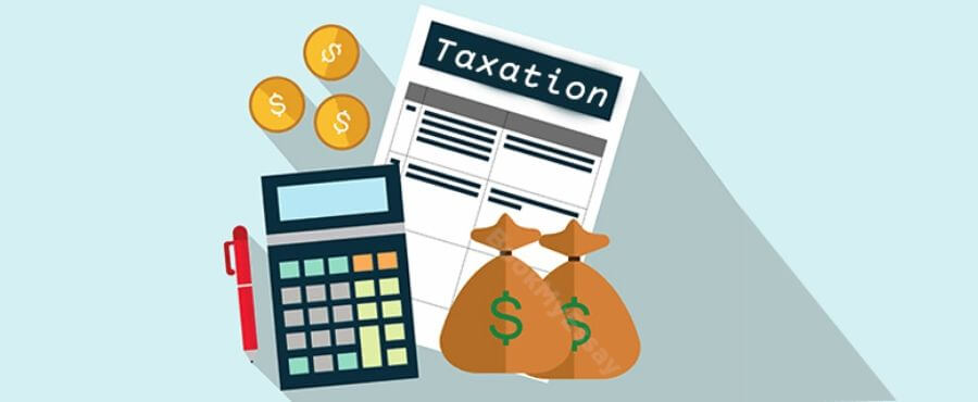 Taxation Assignment Help myassignmenthelpau